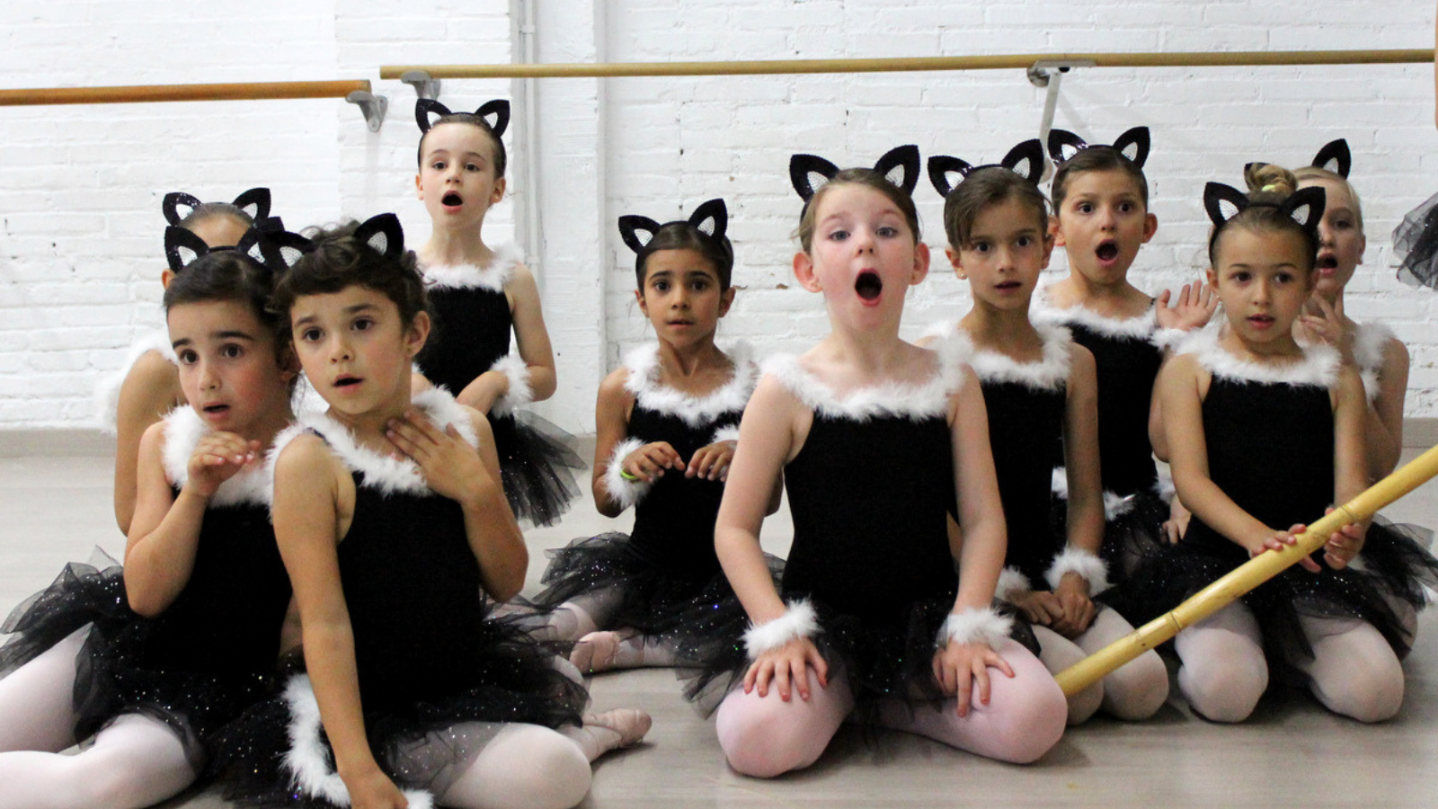 Ballet per a infants